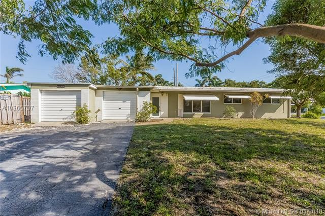 Home for sale in AVALON GARDEN ESTATES Pompano Beach Florida
