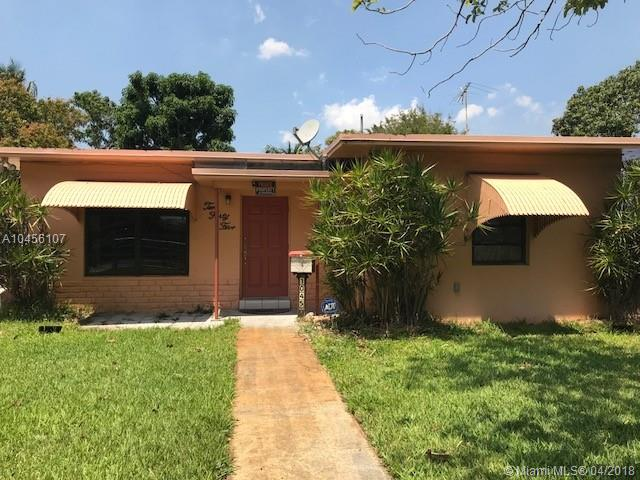 1045 Nw 123rd St, North Miami, FL 33168