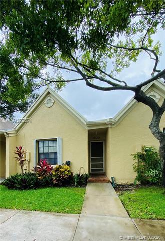Home for sale in Springtree Sunrise Florida