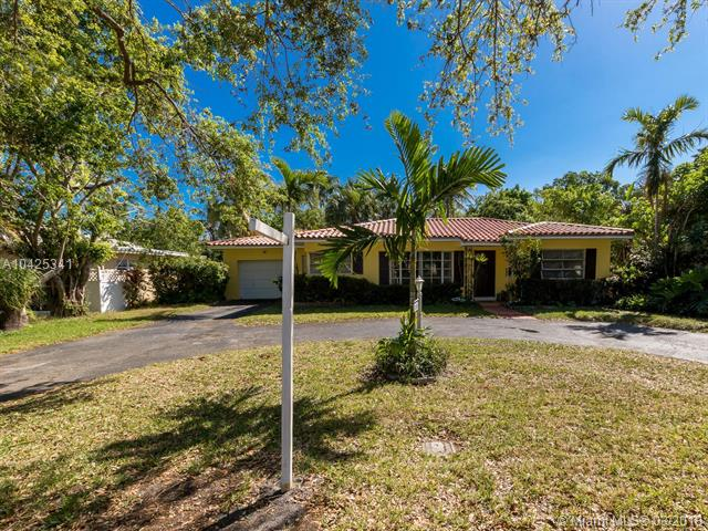 Home for sale in GRIFFING BISCAYNE PK EST North Miami Florida