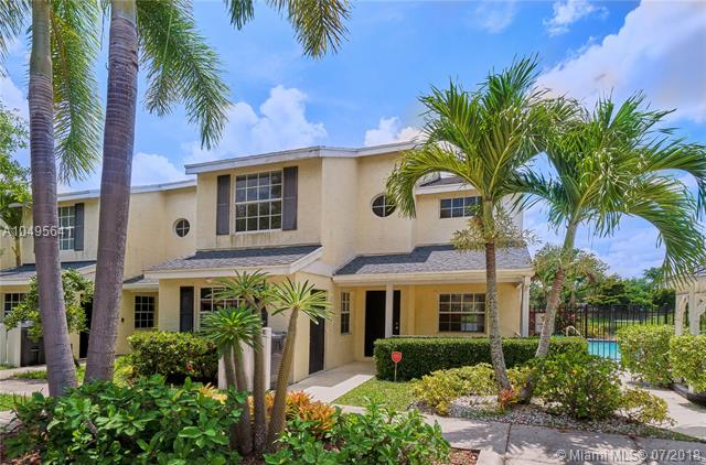 Home for sale in CASA SUL LAGO CONDO Wellington Florida
