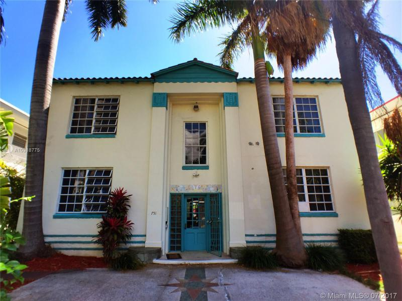 751  Euclid Ave  2, Miami Beach, FL 33139
