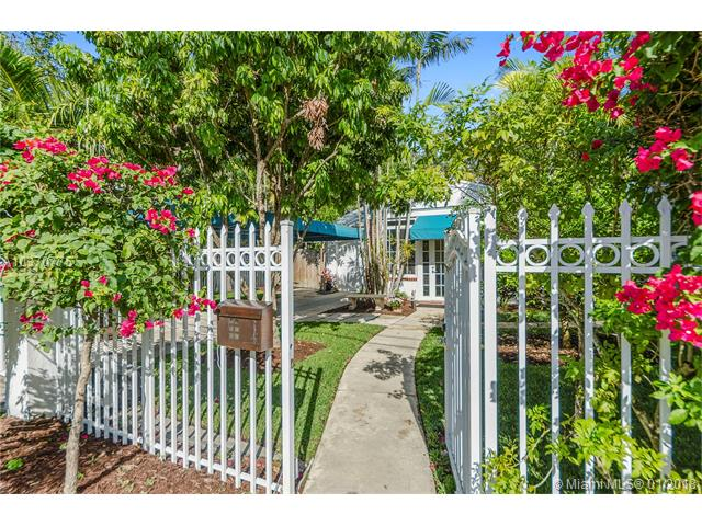 Home for sale in N A Coconut Grove Florida