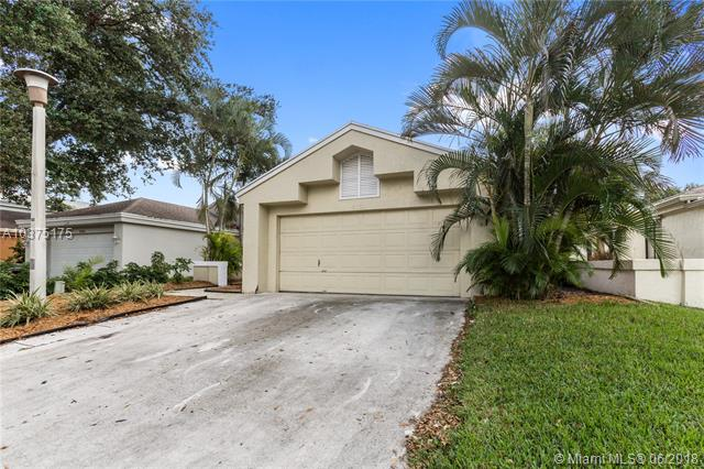 Home for sale in Centura Coconut Creek Florida