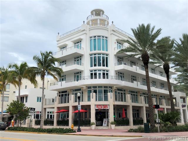 Home for sale in Ocean Five Condo Miami Beach Florida