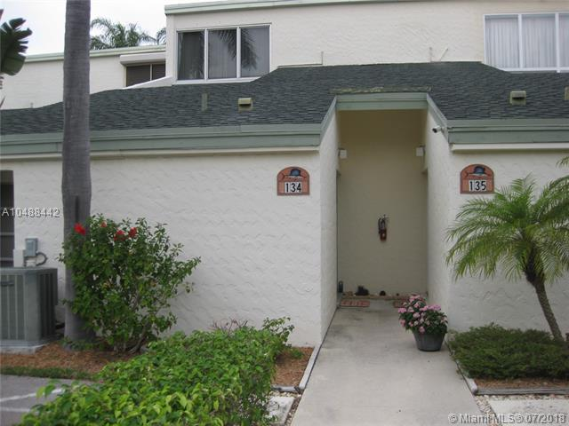 Home for sale in Castlewood Town Vill North Palm Beach Florida