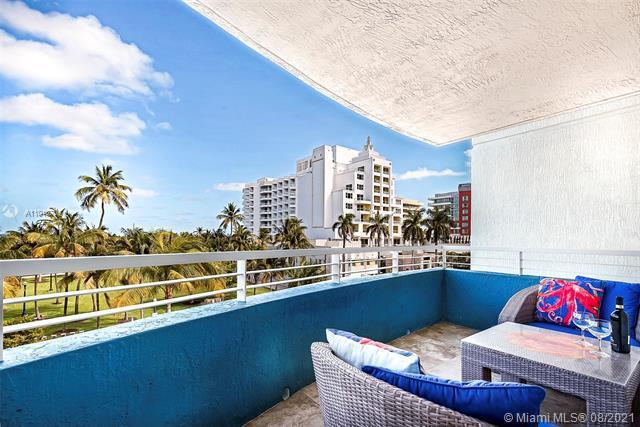 Home for sale in 200 Ocean Drive Condo Miami Beach Florida