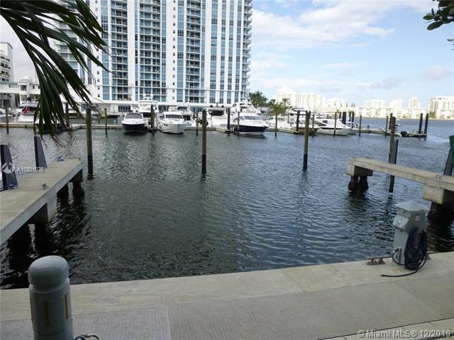 Home for sale in Marina Palms North Miami Beach Florida
