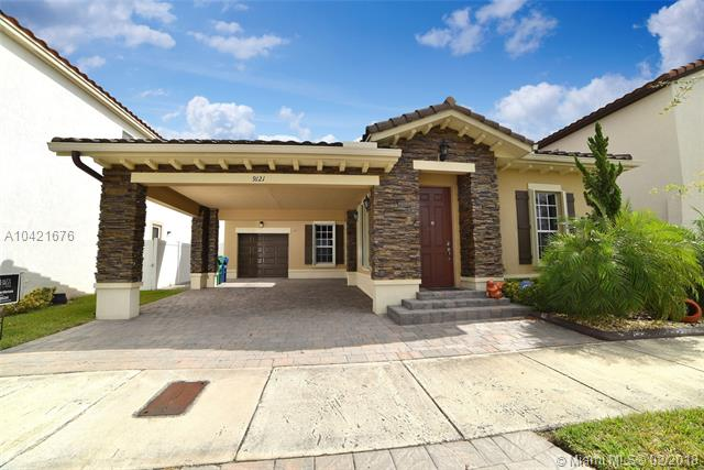 Home for sale in Kendall Commons Miami Florida