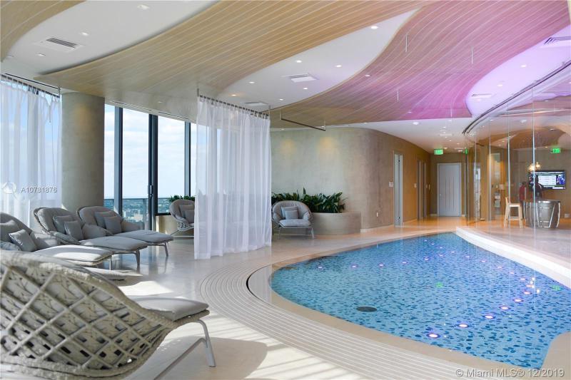 Home for sale in Brickell Flatiron Miami Florida