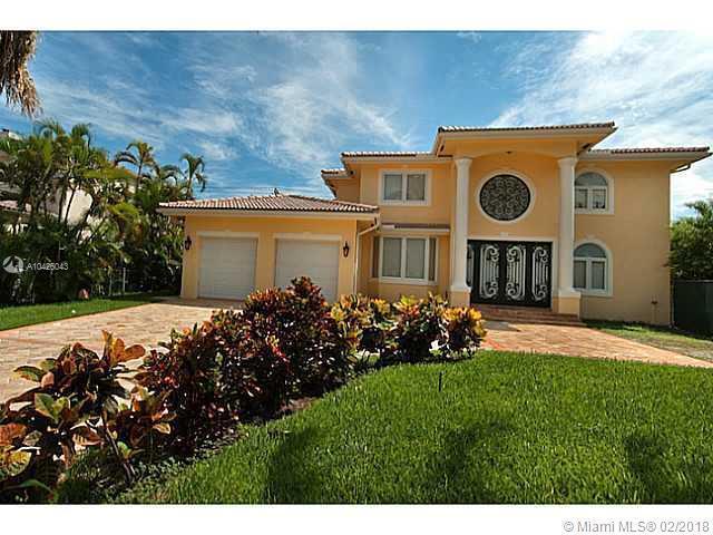 Home for sale in Golden Beach Golden Beach Florida