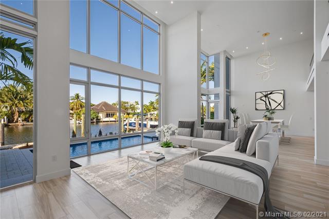 Home for sale in Aqua Marina Fort Lauderdale Florida