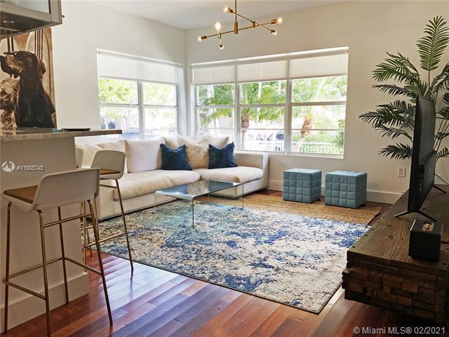 Home for sale in The Vanderbilt Condo Miami Beach Florida