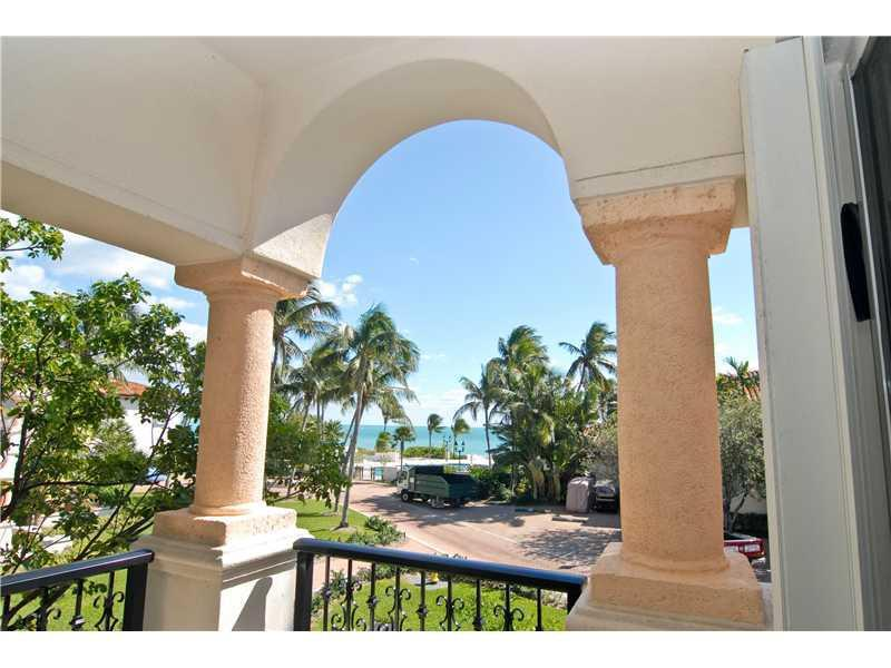 Home for sale in Seaside Villas Fisher Island Florida