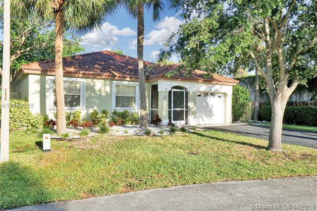 Home for sale in Cypress Lake Coconut Creek Florida