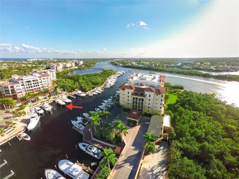 Home for sale in Jupiter Yacht Club Jupiter Florida