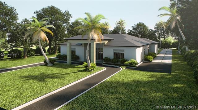 Home for sale in Sunkist Estates Miami Florida
