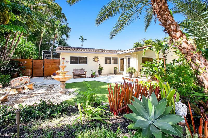 Home for sale in River Ranches Wilton Manors Florida