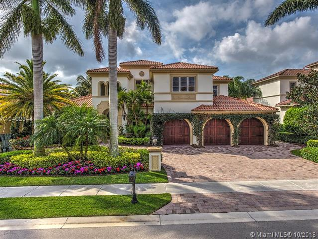 Home for sale in Frenchman\'s Reserve, Palm Beach Gardens Florida