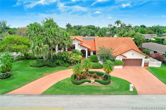Home for sale in Sunrise Heights Miami Florida