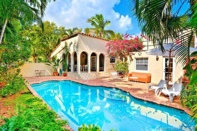 Home for sale in Coral Gables Riviera Sec Coral Gables Florida