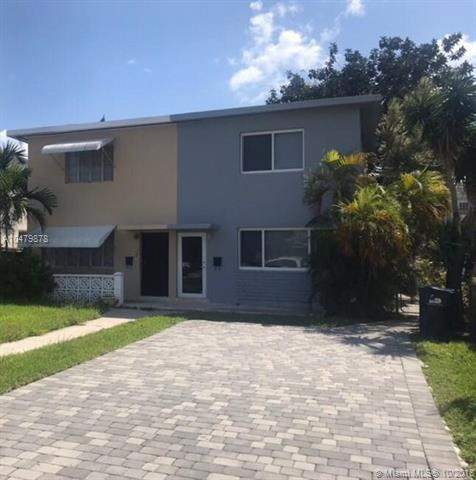 Home for sale in BISCAYNE BEACH-2ND ADDN Miami Beach Florida