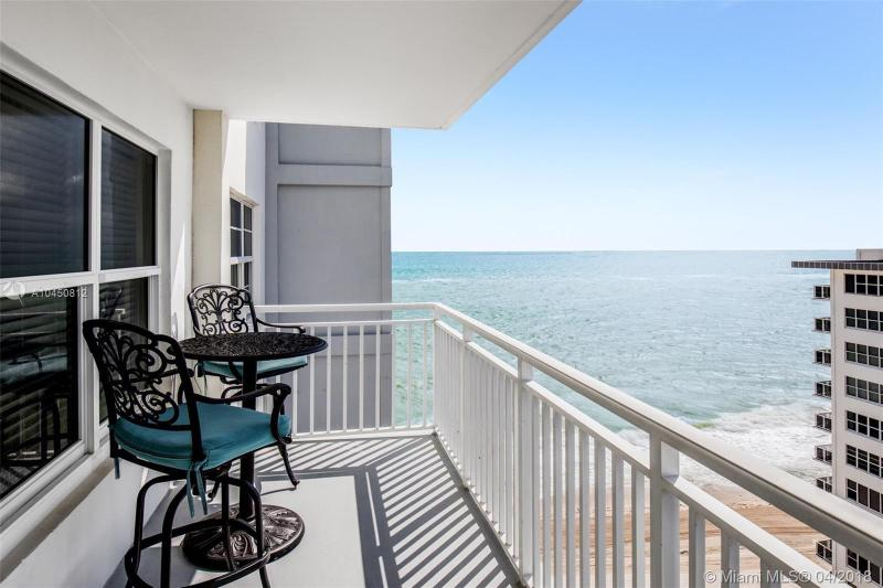 Home for sale in REGENCY TOWER SOUTH CONDO Fort Lauderdale Florida