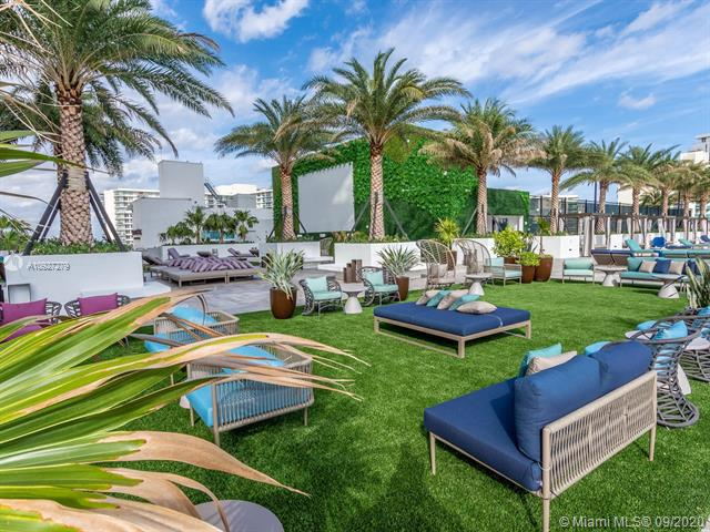 Home for sale in Hyde Beach House Hollywood Florida