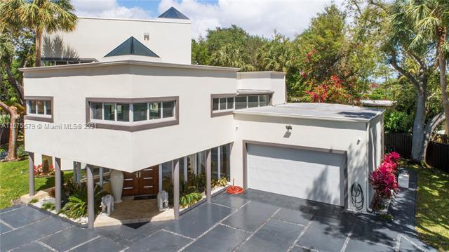 Home for sale in Sunkist Estates A Miami Florida