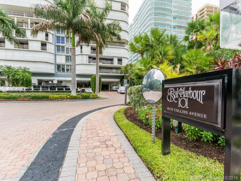 Home for sale in Bal Harbour 101 Bal Harbour Florida