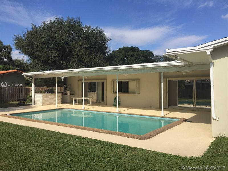 Single Family En  En Palmetto Bay - Código: A10178646