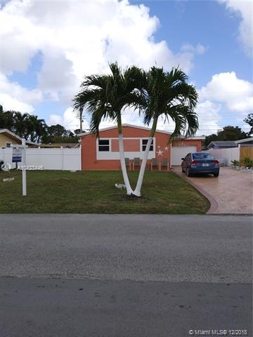 Home for sale in BOULEVARD HEIGHTS SEC 4 4 Hollywood Florida
