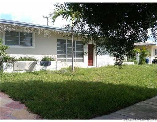 1101 Ne 200th St, Miami, FL 33179