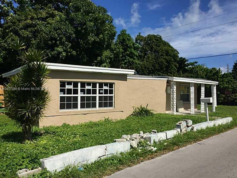 2297 Ne 137th St, North Miami Beach, FL 33181
