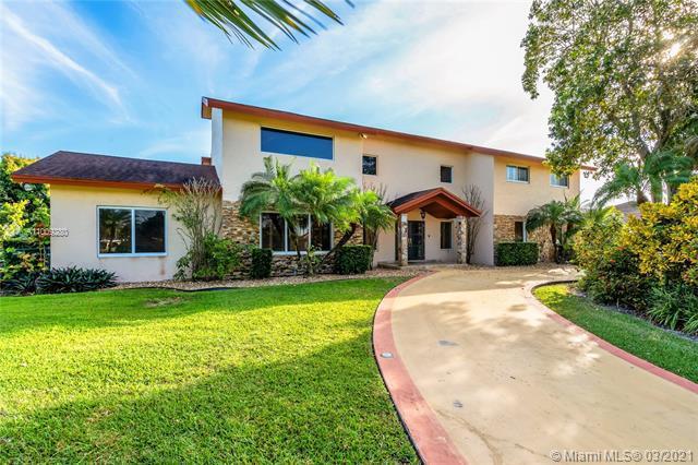 Home for sale in Donna Villas Miami Florida
