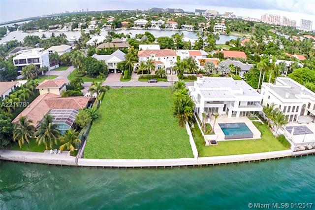 Home for sale in MASHTA ISLAND REPLAT Key Biscayne Florida