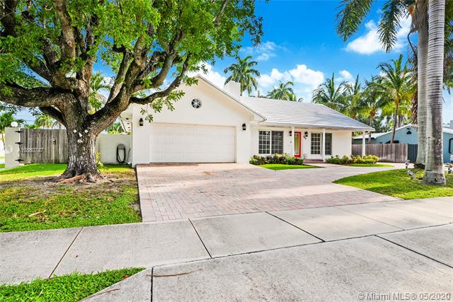 Home for sale in Hollywood Lakes Sec Hollywood Florida