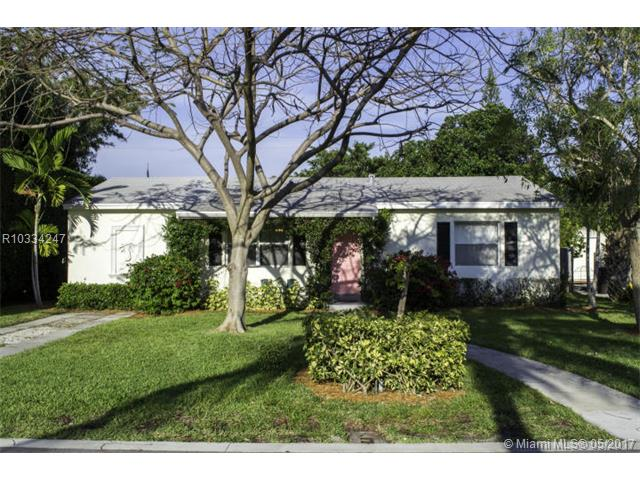 7708 Martin Avenue West Palm Beach, FL 33405