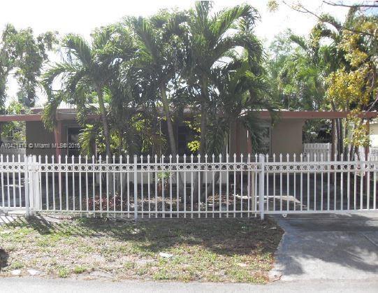 1624 Ne 183rd St, North Miami Beach, FL 33179