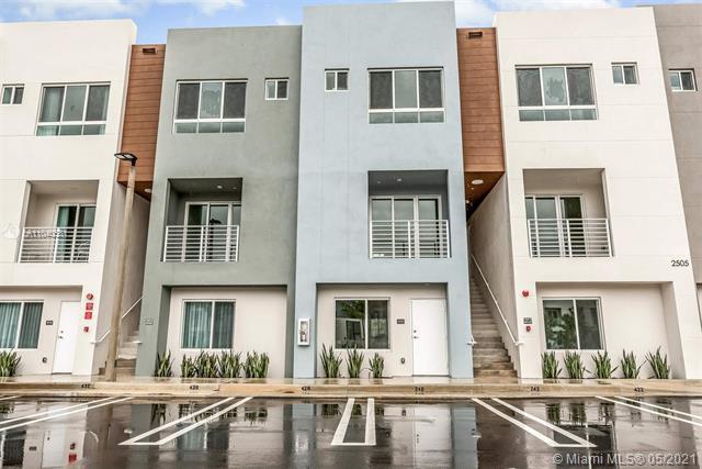Home for sale in Westside Aventura Miami Florida