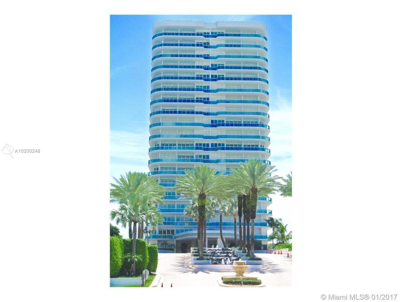 Home for sale in The Palace At Bal Habour Bal Harbour Florida