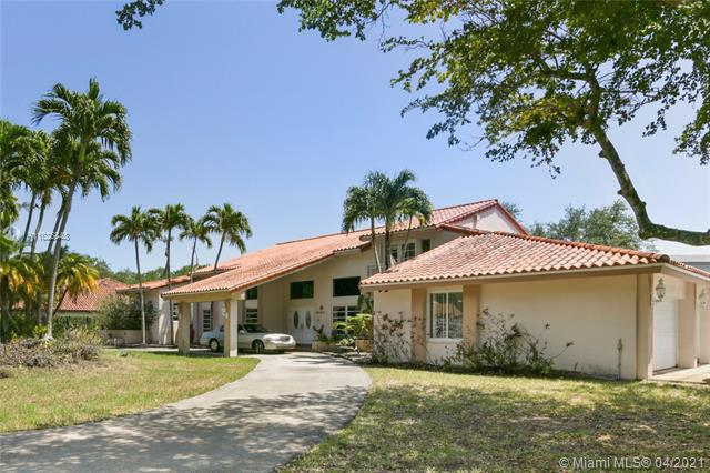 Home for sale in Galloway Glen Miami Florida