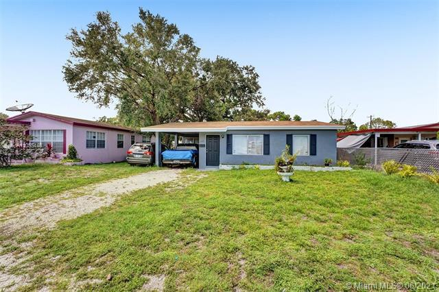 Home for sale in Breezyway Manor Add Fort Lauderdale Florida