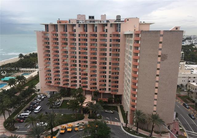 Home for sale in Triton Tower Condo Miami Beach Florida