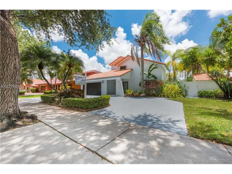 Home for sale in ROYAL OAKS Miami Lakes Florida