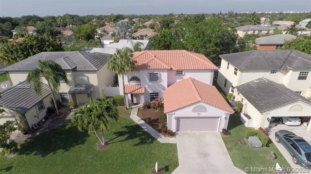 Home for sale in Coquina Lakes Deerfield Beach Florida