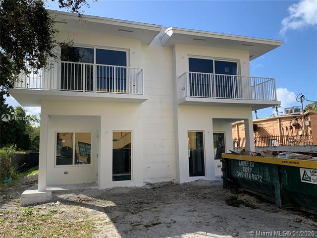 Home for sale in High School Pk Track Miami Florida