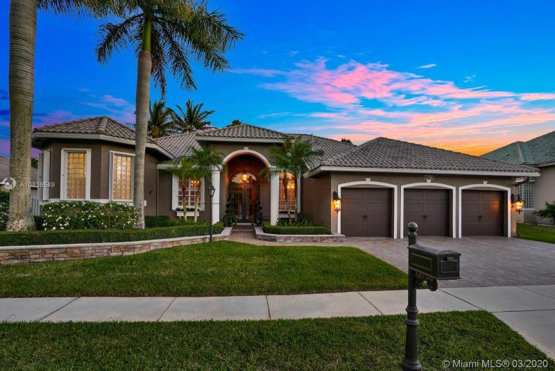 Home for sale in Pembroke Falls -ph 4 Pembroke Pines Florida