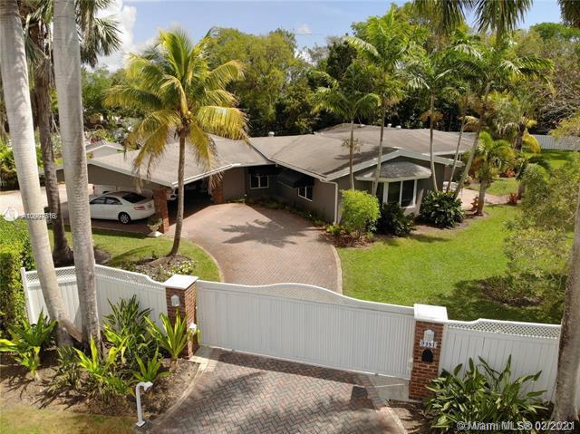 Home for sale in Green-mar Acres Miami Florida