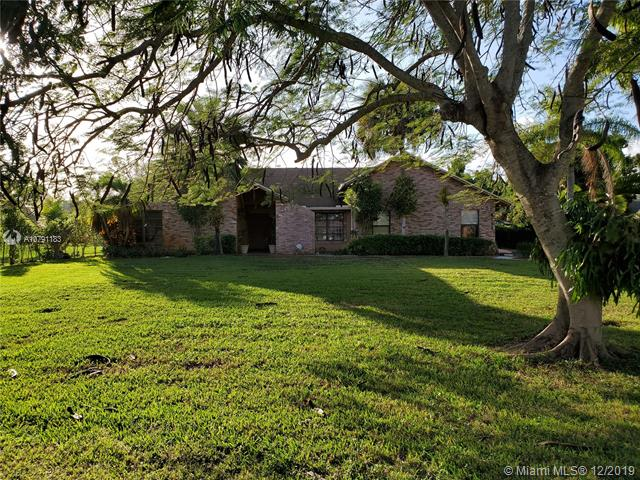 Home for sale in Seligman Ranches Southwest Ranches Florida